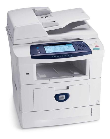 Impressora Xerox Phaser 3635mfp - Revisada