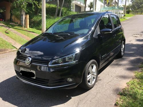 Fox Comfortline 2016 1.6 Volkswagen