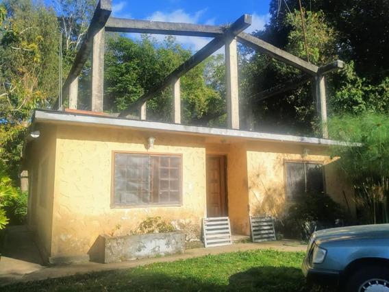 San Diego Casa+ Terreno + Galpon + Local