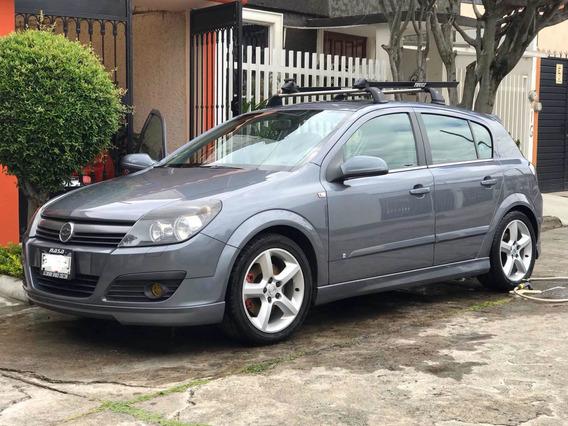 Chevrolet Astra Sport