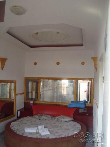 Imagem 1 de 24 de Hotel À Venda, 1014 M² - Demarchi - São Bernardo Do Campo/sp - Ho0002