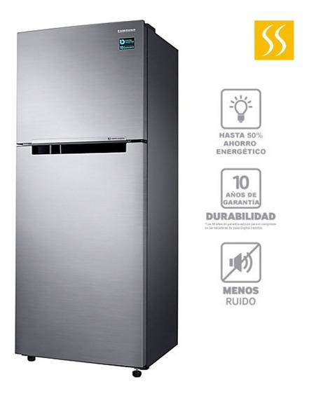 Refrigeradora Samsung Inverter Silenciosa 10 Años Garantia