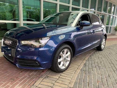 Audi A1 2015 1.4 Turbo