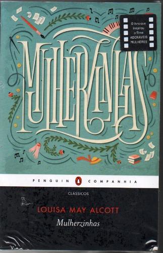 Livro Mulherzinhas De Louisa May Alcott