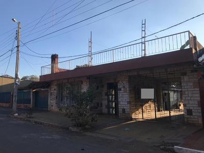 Vendo O Alquilo Casa En El Centro De Luque Cod 2517