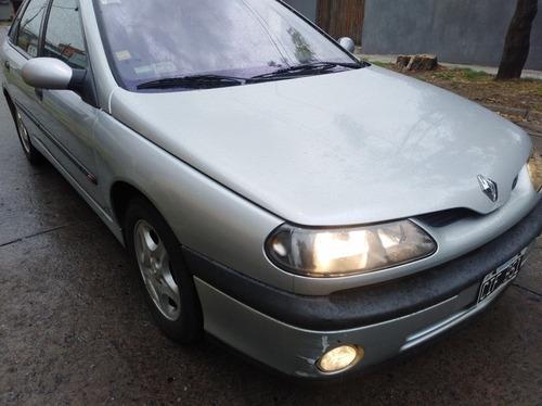 Renault Laguna 2.0 Rxt Nevada 1999