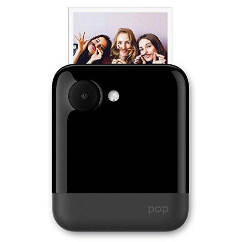 Polaroid Pop 2.0-20mp Black Cámara Digital Tactil Wifi