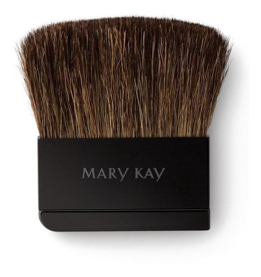 Mary Kay - Pincel Compacto Para Pó
