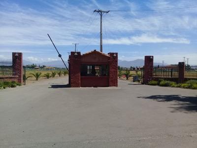 Vendo Parcela De Agrado 5040 Mt2, Condominio Don Santiago