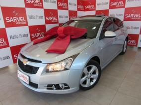Chevrolet Cruze Sport6 Ltz 1.8 Ecotec 6 16v, Jkd7313