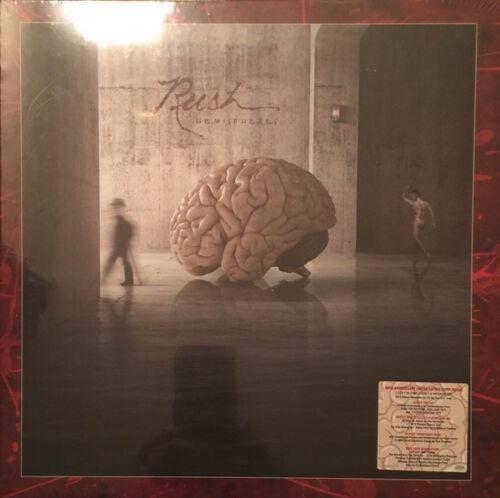 Rush - Hemispheres 40th Anniversary Super Deluxe Edition