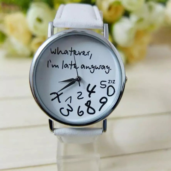 Relógio Feminino Wokai Quartzo