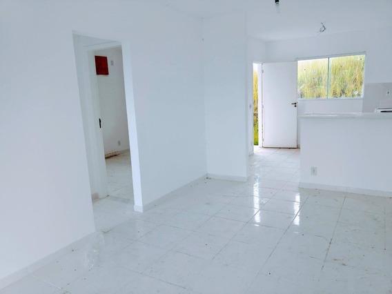 Casa Em Ipiiba, São Gonçalo/rj De 64m² 2 Quartos À Venda Por R$ 180.000,00 - Ca560546