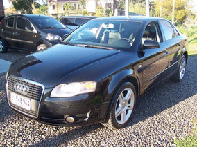 Audi A4 1.8 T Aut/sec 2005 - Financio - Permuto!!