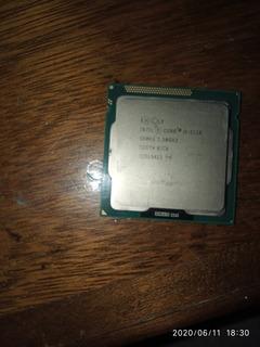 Intel Core I3 3220 Testeado Y Funcionando