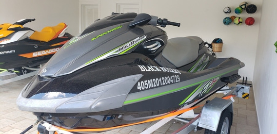 Jet Ski Yamaha Fzr Sho Turbo Supercharger