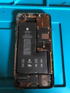 Bateria Original iPhone 11 Pro Max Retirada!