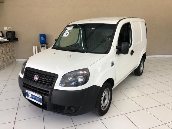 Fiat Doblo 1.4 2016 Refrigerado -15 Graus