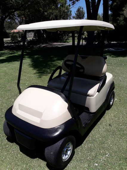 Carrito De Golf Club Car Mod Precedent Año 2009