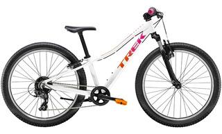 Bicicleta Niñas Rod. 24 Trek Precaliber 24 C/ Cambios Cuotas