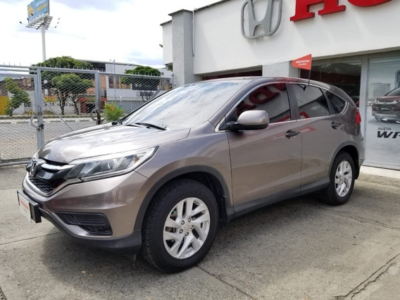 Honda Cr-v City Plus 2015 Titanio