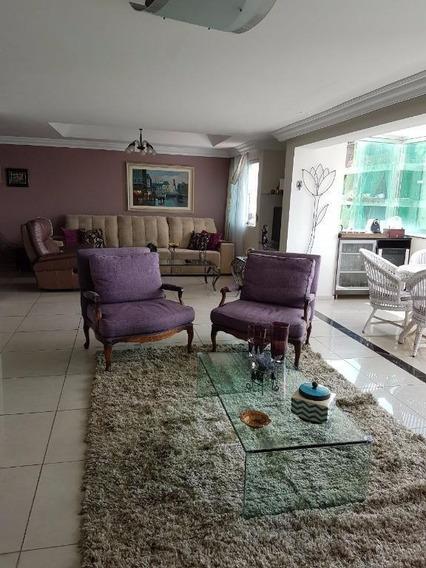 Cobertura Em Espinheiro, Recife/pe De 352m² 4 Quartos À Venda Por R$ 1.300.000,00 - Co126984
