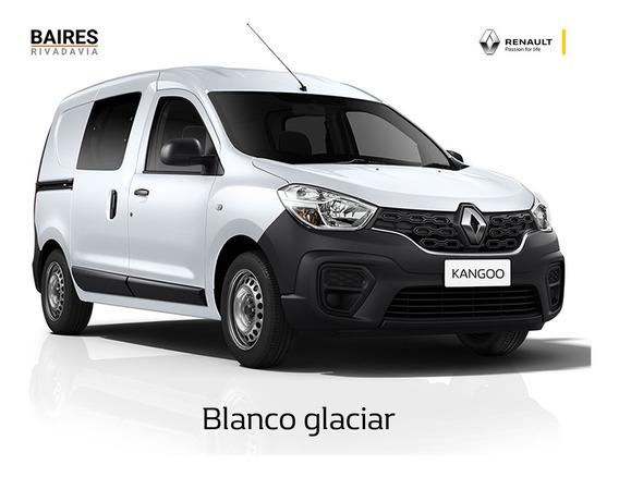 Renault Kangoo Ii Express Profesional 2020 0km Tasa 0 #5