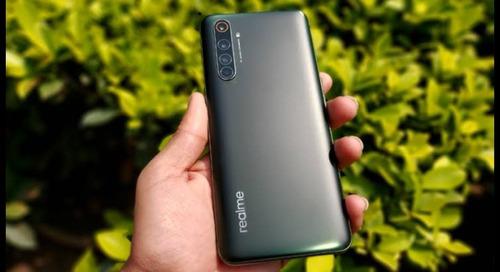 Realme X50 Pro, 5g, 12gb Ram+256gb De Memória. Maravilhoso.