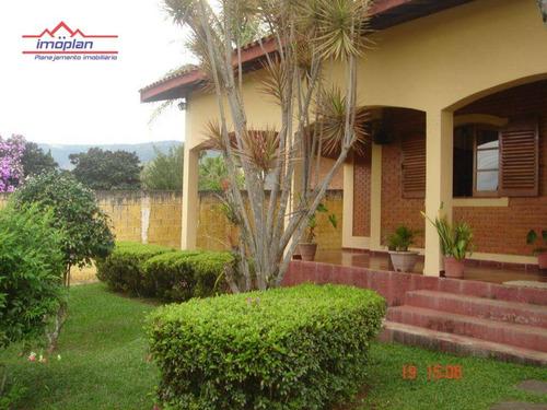 Imagem 1 de 22 de Casa Com 4 Dormitórios À Venda, 1000 M² Por R$ 1.300.000,00 - Vila Giglio - Atibaia/sp - Ca1667