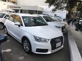 Audi A1 2017 5p Cool L4/1.4/t Aut