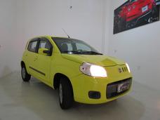 Fiat Uno Vivace 1.0 - 2012