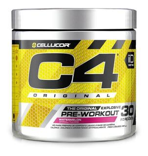 C4 Pre Workout 90g Watermelon