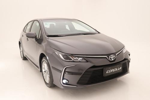 Imagen 1 de 14 de Toyota Corolla Xli Mt 2.0