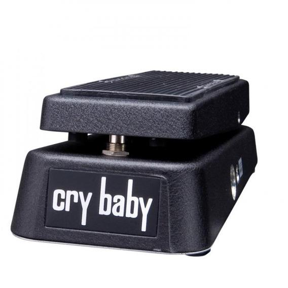 Pedal Para Guitarra Dunlop Crybaby Wah-wah Gcb-95