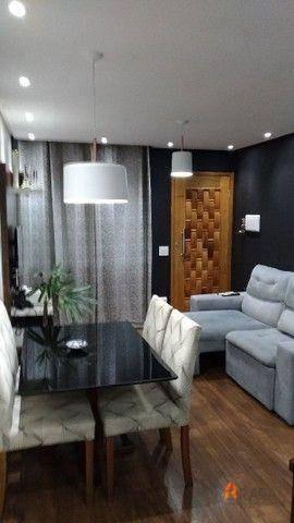 Imagem 1 de 17 de Apartamento Com 2 Dormitórios À Venda, 73 M² Por R$ 315.000 - Santa Terezinha - São Bernardo Do Campo/sp - Ap0404