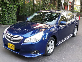 Subaru Legacy Automatica 2litros 4x4 Triptonic