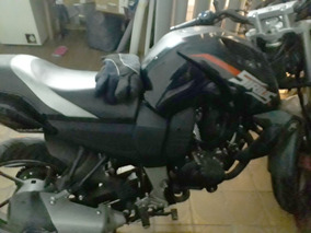 Moto Motomel Sirus 200 Modelo 2015