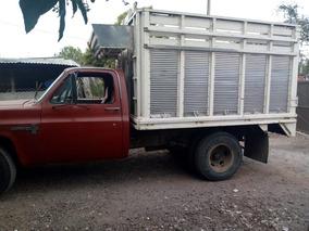 Chevrolet Pick-up De Carga