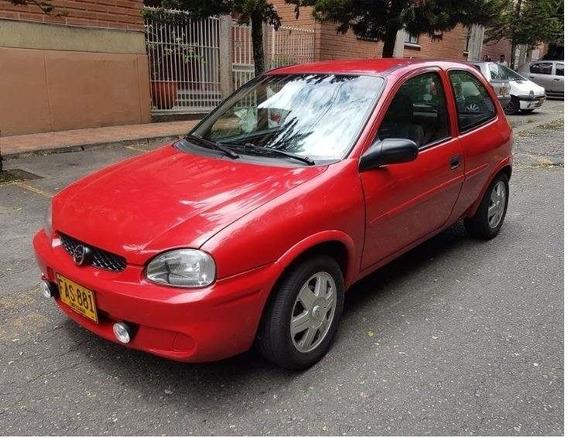 Chevrolet Corsa Active Año 2004, ***poco Uso*** Cuidado.