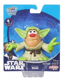 Cara De Papa Yoda Juguetería El Pehuén