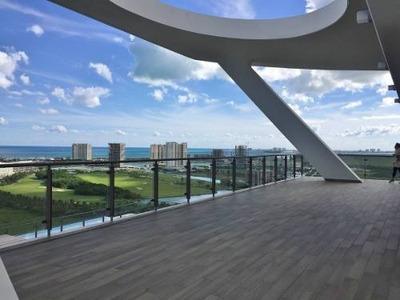 Increible Penthouse | 3 Rec | Amplia Terraza Vist Al Mar