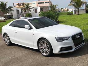 Audi A5 2.0 S Line L4 T Quattro At