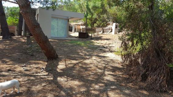 Casa En Mar De Las Pampas, Alquiler Temporario, A Estrenar.
