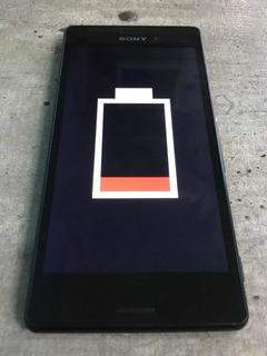 Celular Sony Xperia E2306 Para Repuesto (leer Bien!!!)