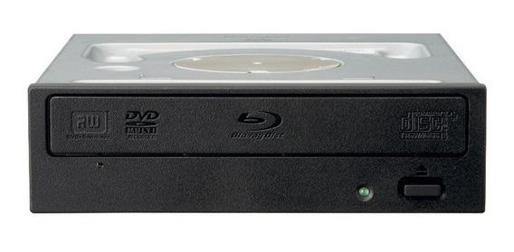 Drive Gravador E Leitor De Cd Dvd E Bluray Pioneer Bdr-206bk