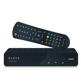 Novadigital Conversor Tv Digital Função Gravador