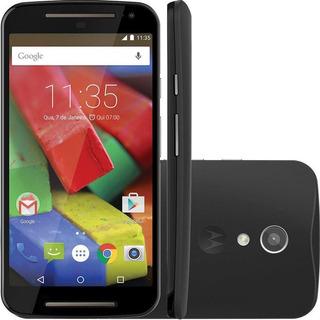 Smartphone Motorola Moto G 2 Xt1069 16gb 3g Preto Vitrine 3