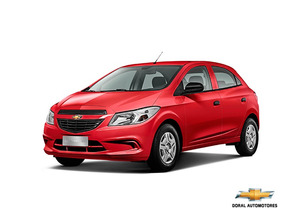 Plan - Chevrolet Onix Joy Ls Llave X Llave