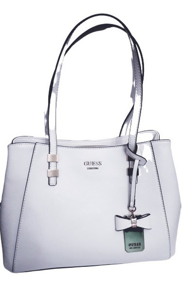 Cartera Guess Simil Impecable