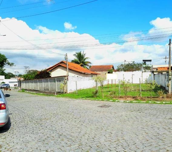 Terreno Em Centro, Itaboraí/rj De 0m² À Venda Por R$ 270.000,00 - Te213517